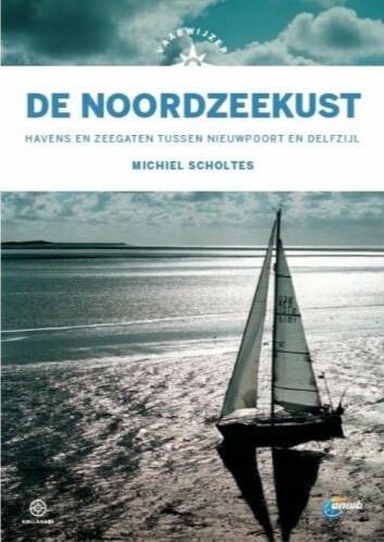 Vaarwijzer / De Noordzeekust