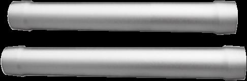 Allpa Aluminium tafelpoot 70 cm.