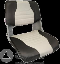 Allpa Skipper Deluxe Chair