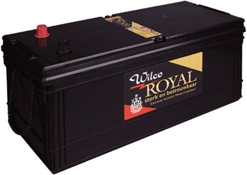 Accu Wilco Royal 165 AH
