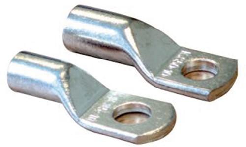 Oogkabelschoen pers 10mm2  M12