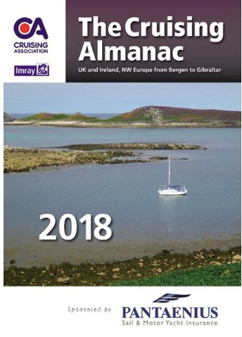 The Cruising Almanac 2020