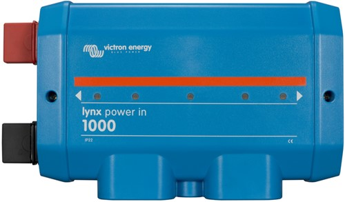 Victron Lynx Power in