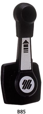 Ultraflex zijmontage schakelh.