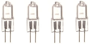 Halogeen G4/9x30   12V/20W