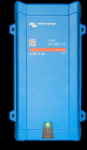Victron MultiPlus 24/800/16-16 Lader omvormer