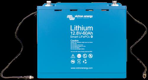Victron smart lithium accu 12,8V/60Ah LiFePO4