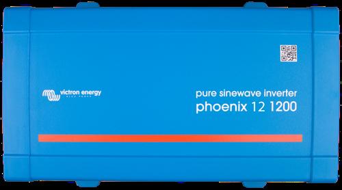 Victron Phoenix inv. 12/1200 230V VE.Direct Schuko