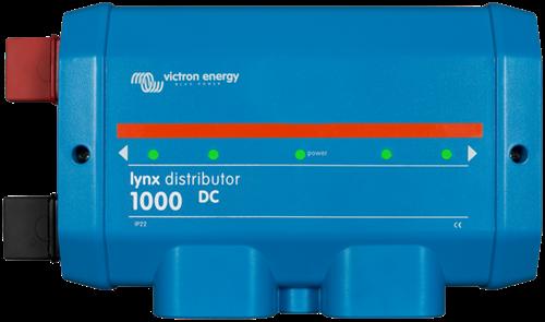 Victron Lynx Distributor