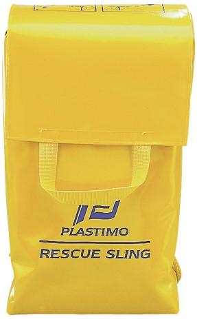 Plastimo Rescuesling geel