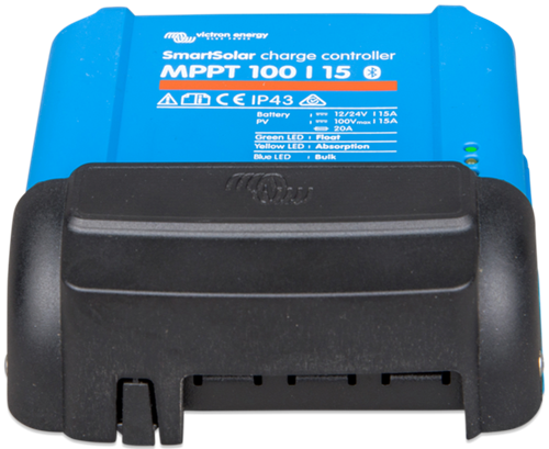 Victron MPPT WireBox-S 100-15