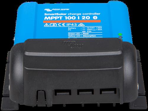Victron MPPT WireBox-S 100-20