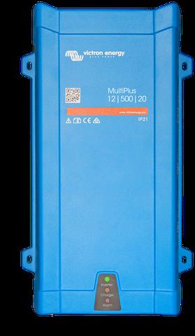 Victron MultiPlus 12/500/20-16 Lader omvormer