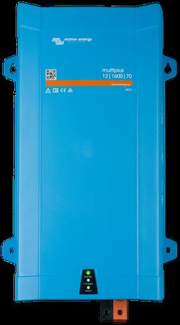 Victron MultiPlus 12/1600/70-16 Lader omvormer