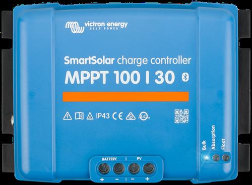 Victron SmartSolar MPPT 100/30 Laadregelaar