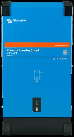 Victron Phoenix Smart omvormer12/3000 VA