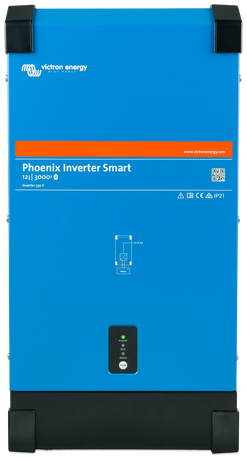 Victron Phoenix Smart omvormer 24/3000