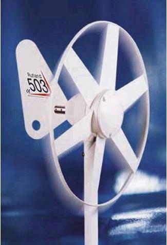 Rutland Windgenerator  504/12V