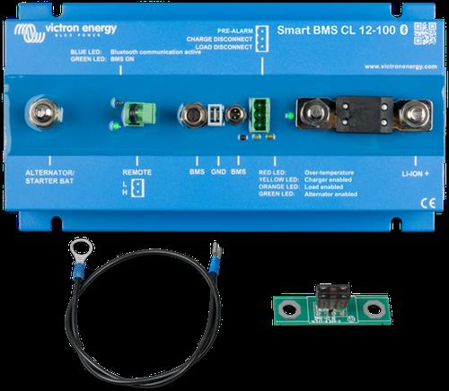 Victron Smart BMS CL 12-100
