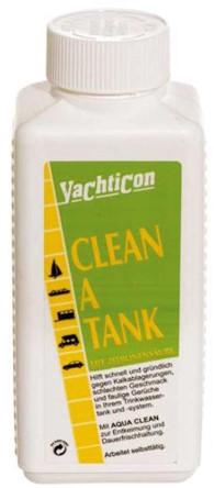 Clean-a-tank