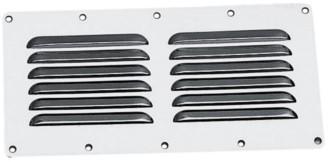Ventilatierooster 115x230 mm