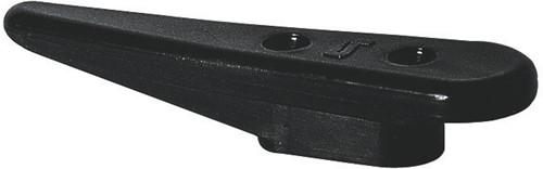 Klemkikker nylon 150 mm