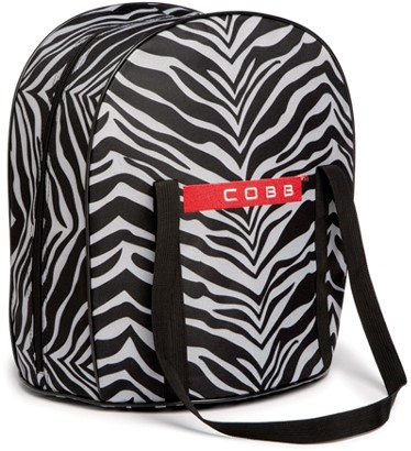 Cobb Premier/ Pro tas XL zebra