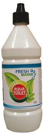 Fresh Marine Aqua Toilet 1L