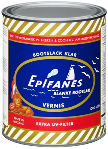 Bootlak Epifanes blank 0.25 L