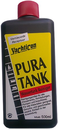 Pura tank 500ml