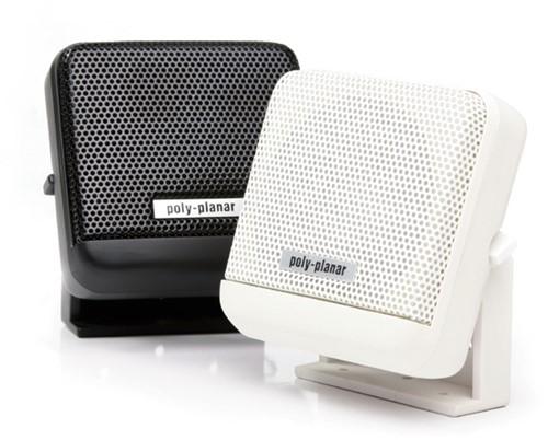 Marifoon speaker groot waterdicht wit