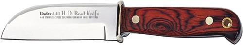 Linder H.D. Boat Knife + priem