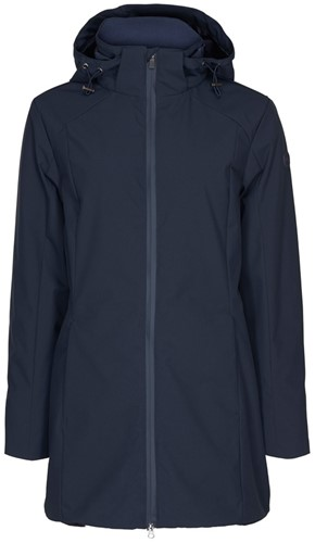 Searanch parka Carrie navy