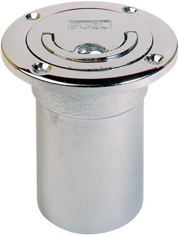 Dekdop Diesel 50mm Chroom