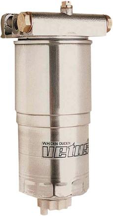 Filter waterafscheider WS180