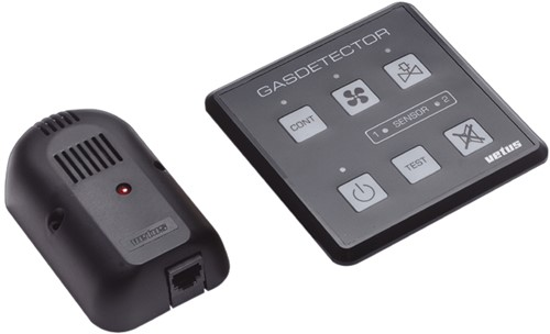 Gasdetector 1sens.GD1000 Vetus