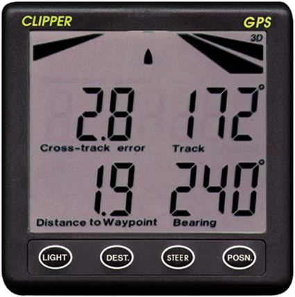 Nasa Clipper GPS repeater