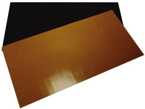 Ontdreuningsplaat 100x1200 cm