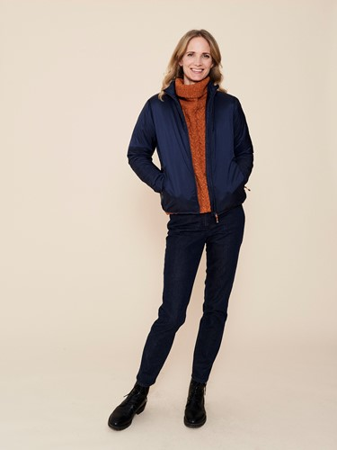 Searanch midlayer jack Silja navy