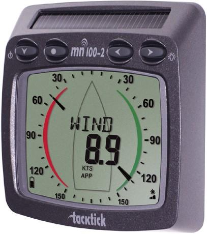 Wireless MN Analog     Display