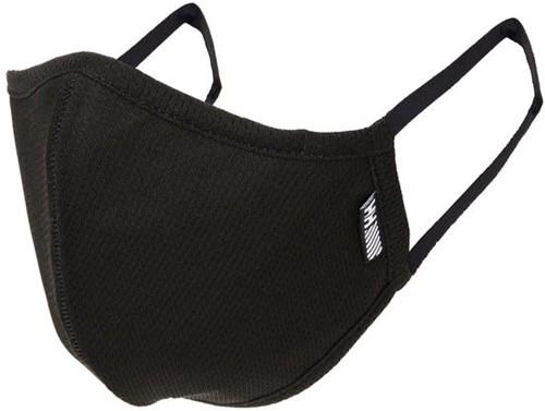 HH Lifa Face Mask 990 Black L/XL