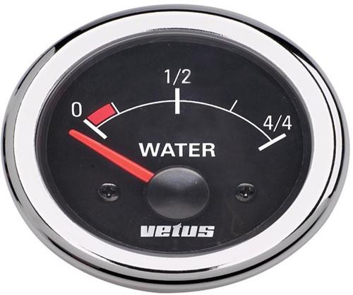 Waterniveaumeter 24V Vetus