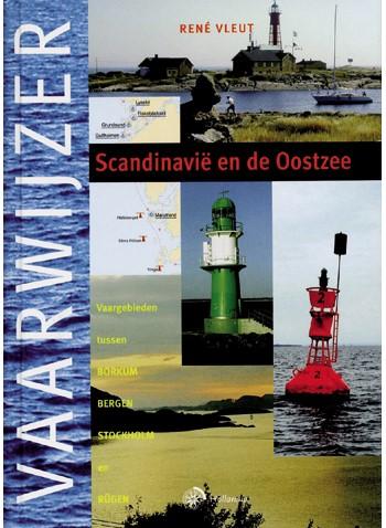 Vaarwijzer Scandinavie+oostzee