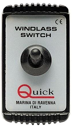 Quick circuitbreker 60A