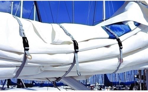 Blue Perf. Sail Clips Set Mix
