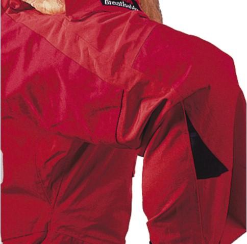 XM Offshore broek rood