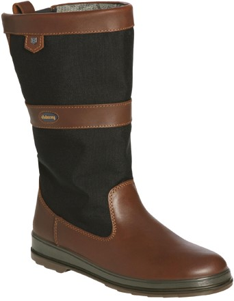 Dubarry Shamrock Brown/Navy