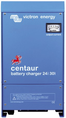 Victron Centaur lader 24/30-3