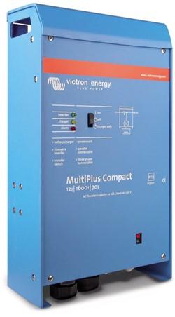 Victron Multiplus C 12V/1600/70