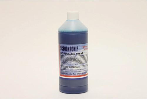 Schoonschip Bio Faecal.Traet 1 Liter